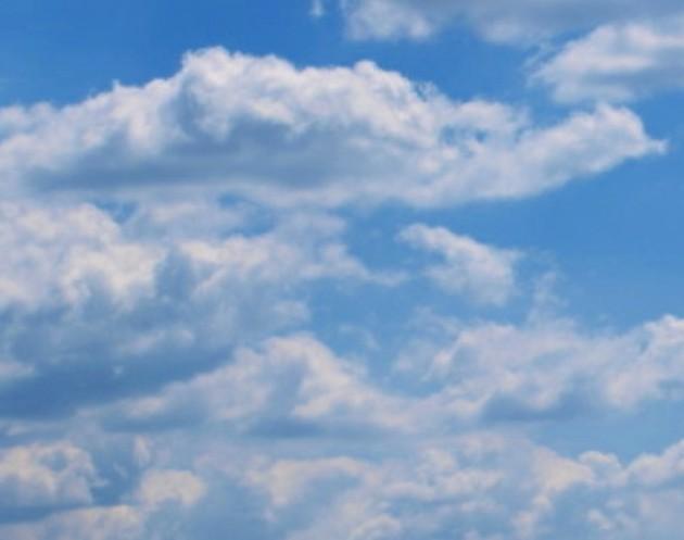 Nebo nad nami Foto Martha Bielska