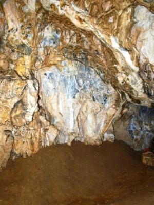 Stanišovská jaskyňa_5 Foto Martha Bielska