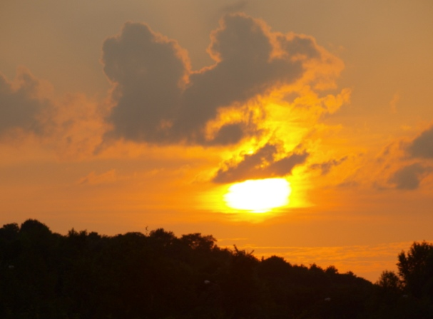 Kým žiari Slnko